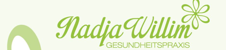 Nadja Willim Gesundheitspraxis, Energetikerin, staatlich geprüfte Heilmasseurin, Manuelle Lymphdrainage, Bioresonanz